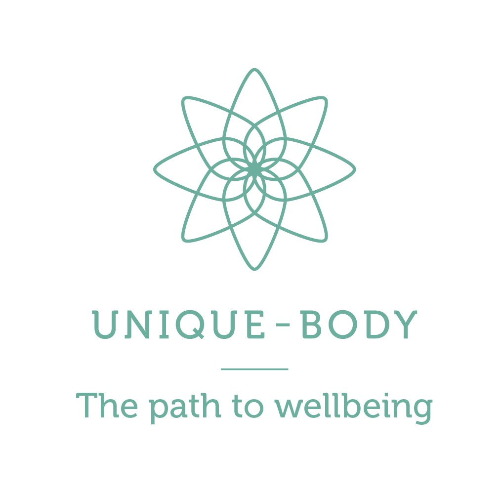 UNIQUE-BODY Logo