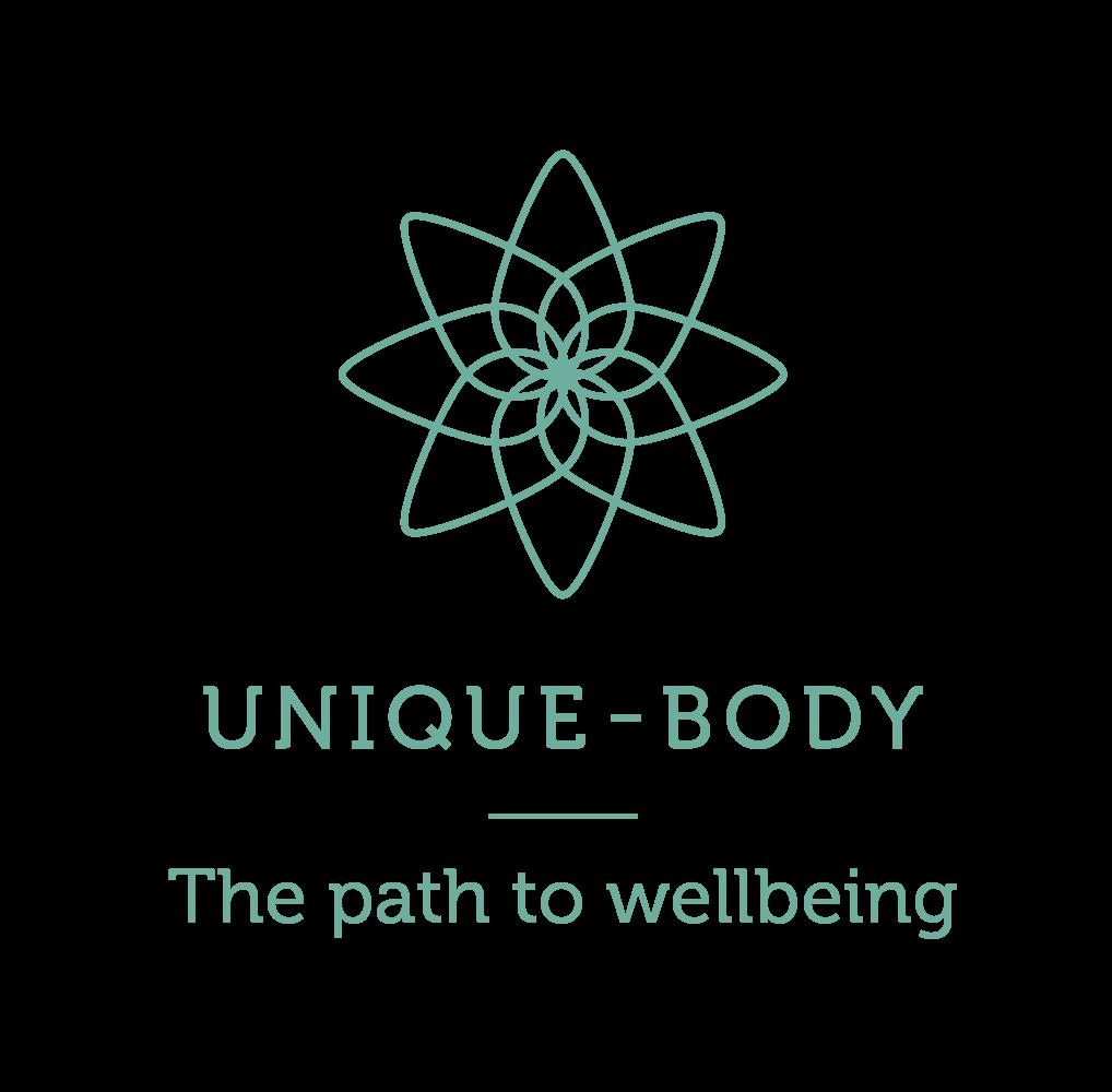 UNIQUE-BODY Logo